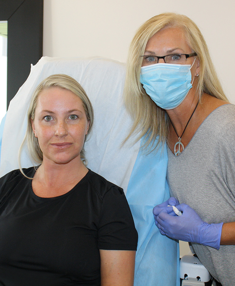 Botox Cosmetic Whitby