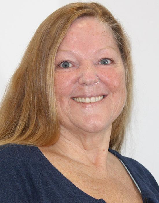 Toni Fisher