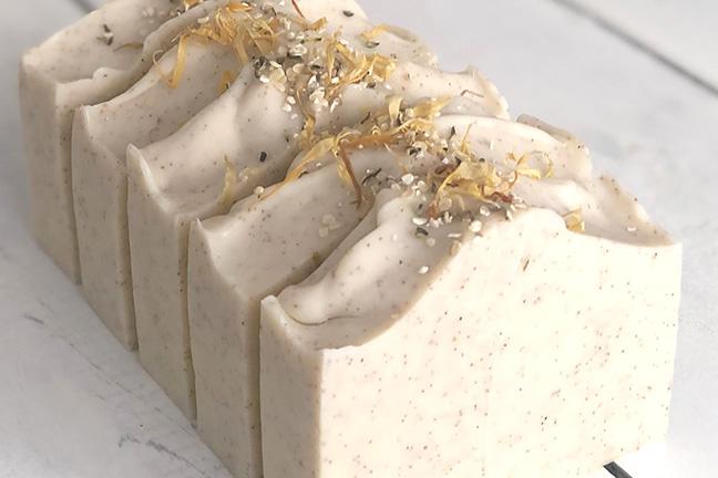 Get Naked Artisan Soaps